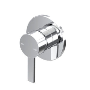 Enhance Galileo Wall Mixer Chrome