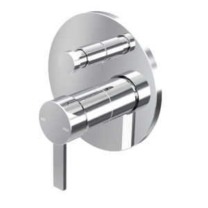 Enhance Galileo Diverter Mixer Chrome